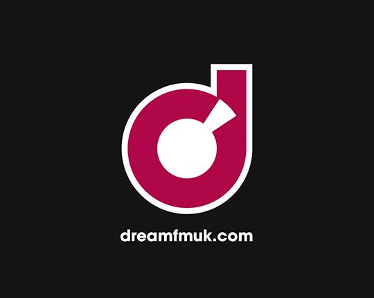 Dream Fm Uk Morgan Gibbons Creative Artworker For